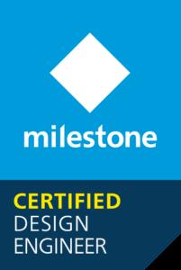 Milestone Certified Design Engineer