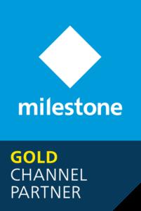 Milestone Gold Channel Partner