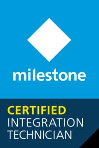 Milestone Certified Integration Technician